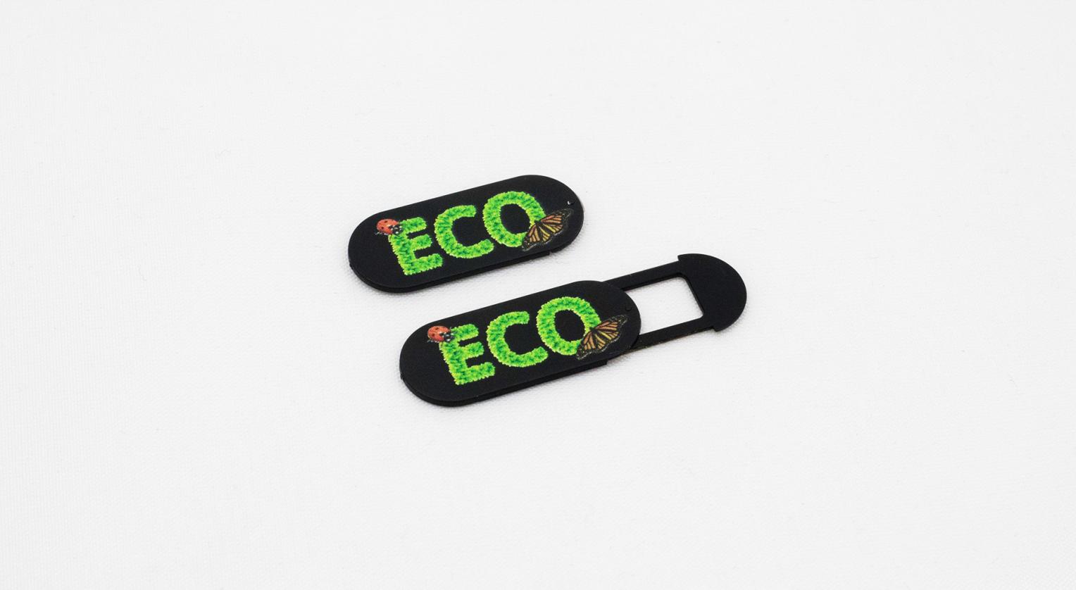 eko model zaslona